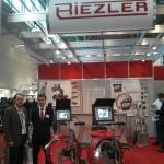 SeeScope y Riezler - IFAT 2014